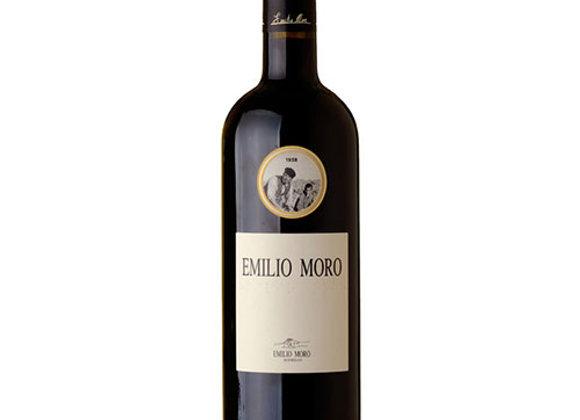 Emilio Moro Ribera del Duero 17
