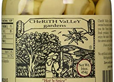 Cherith Valley Pickled Garlic