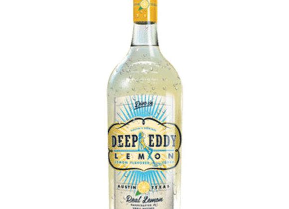 Deep Eddy Lemon Vodka