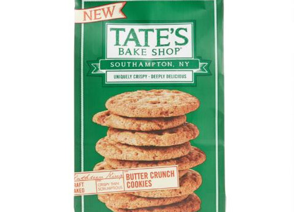 Tate's Butter Crunch