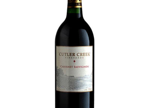 Cutler Creek Cabernet Sauvignon