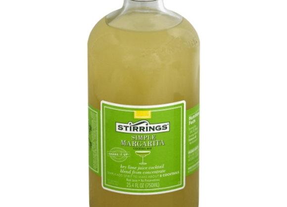 Stirrings Simple Margarita