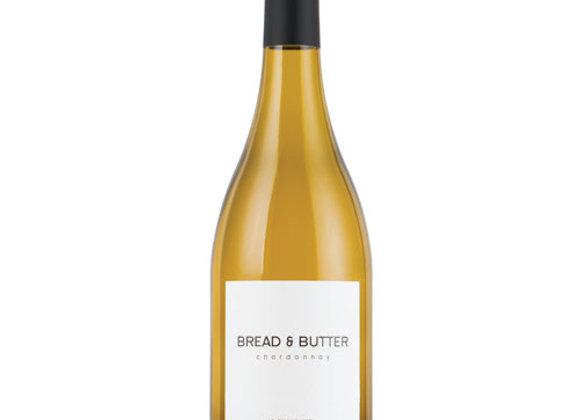 Bread & Butter Chardonnay 18