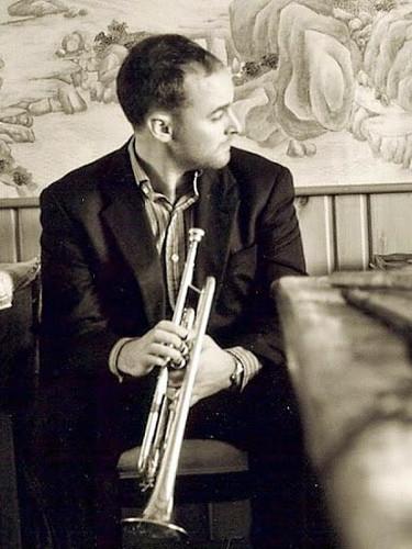 Sean Hennessey, trumpet