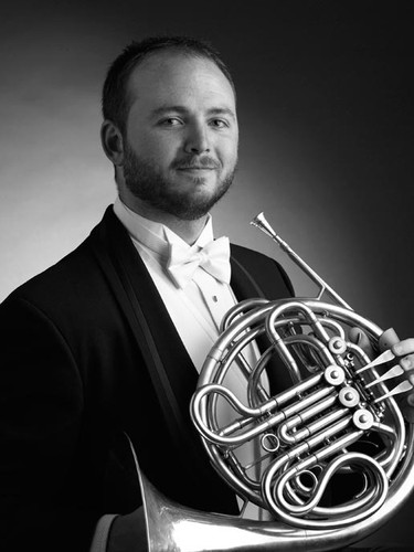 Jesse McCormick, French Horn