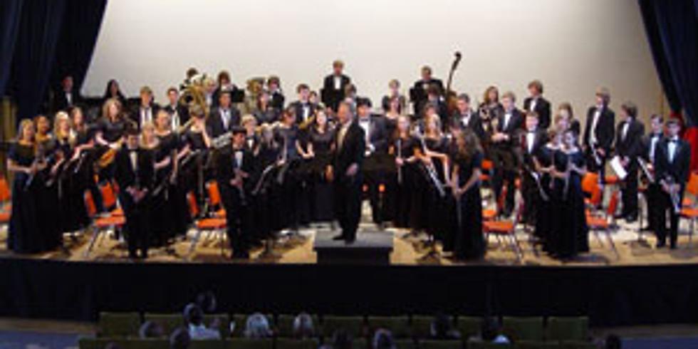 40th Anniversary Youth Symphony Celebration Concert