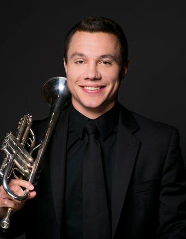 Colin Oldberg, trumpet