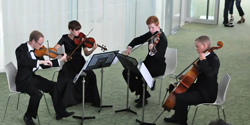 Chamber Ensemble Concert