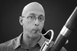 Jeffrey McCray, bassoon