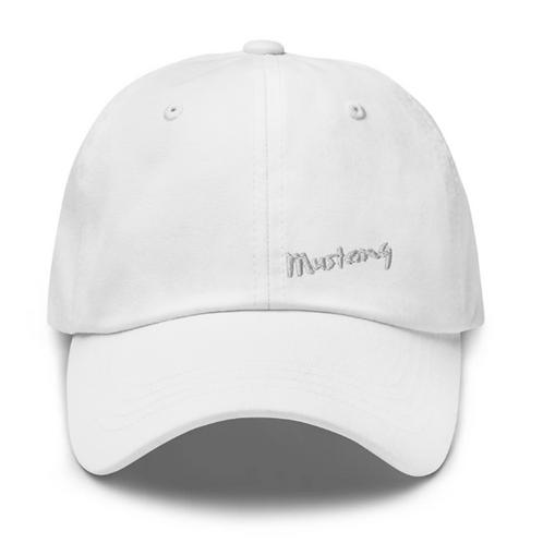 Cap | White | Minimalist