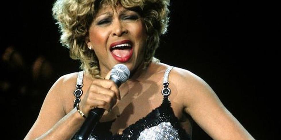 Tina Turner Tribute Night