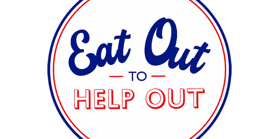 Eat Out 2 Help Out Extended to end November