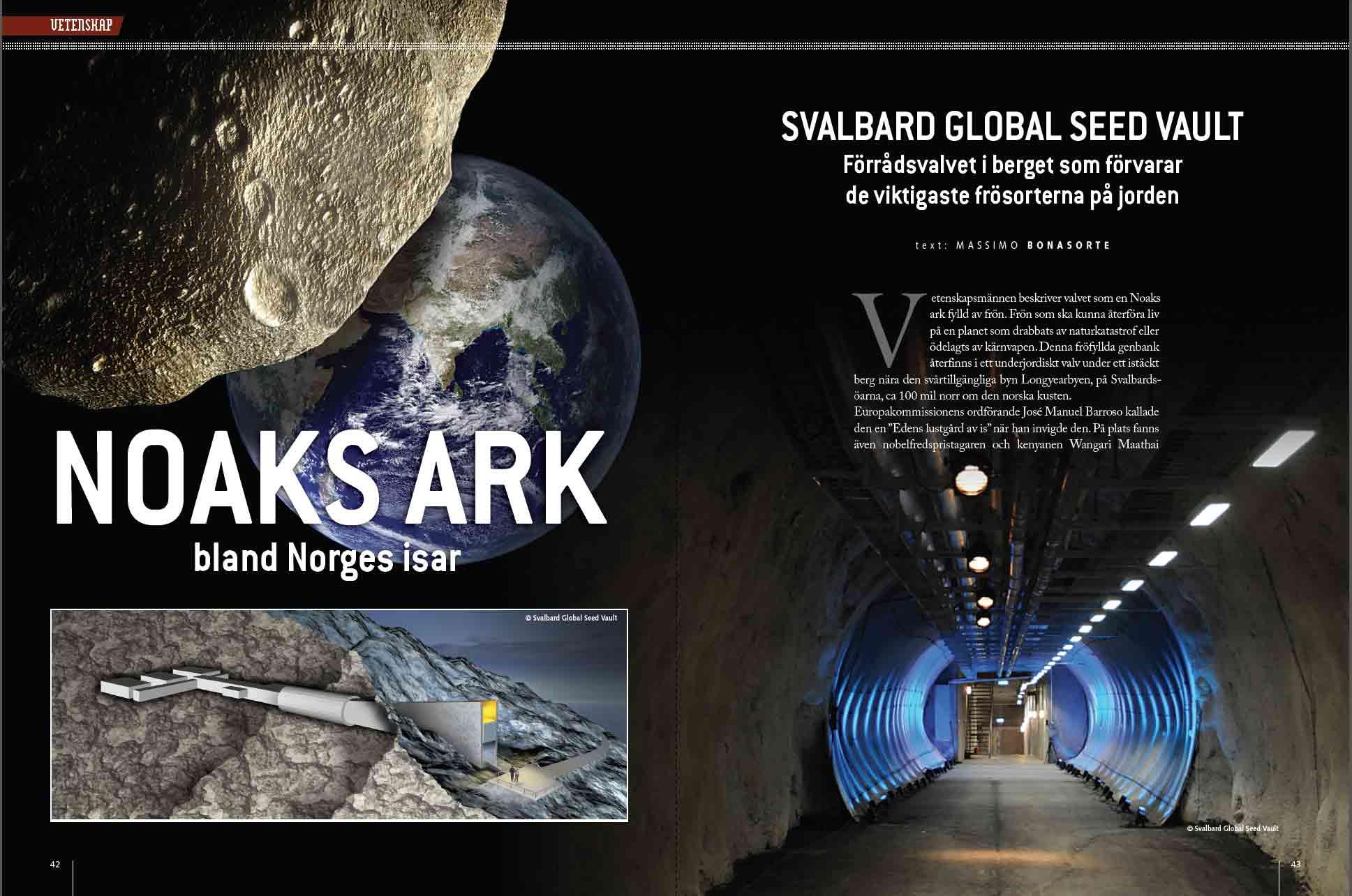 Noaks Ark