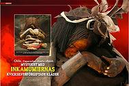 inka mummiernas