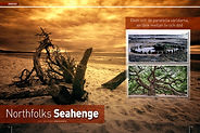 Paganism: Northfolks Seahenge