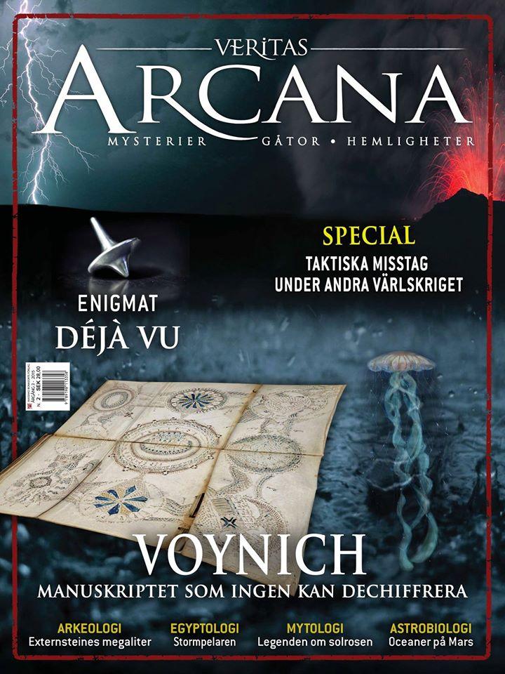 Veritas Arcana 2_2015