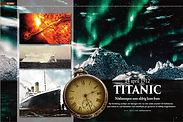 HISTORIA Titanic- Nödanropen som aldrig kom fra