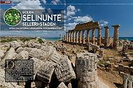 MYTOLOGI: SICILIEN  Selinunte, selleri-staden, myten om jättarna