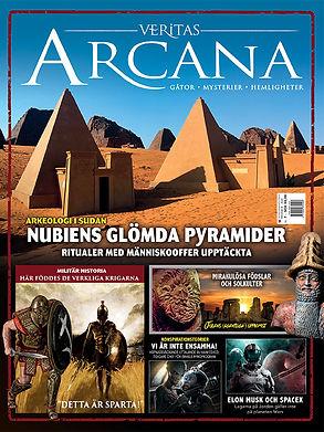 Nubiens pyramider och ritualerna  med människooffer; SUDAN: det storslagna Kungariket Kush