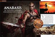 MILITÄRHISTORIA Anabasis, De Tiotusen krigarnas sista härtåg