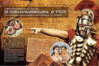 HISTORIA  Vitlökens användning genom tiderna