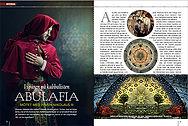 MYSTERIER  I spåren på kabbalisten Abulafia