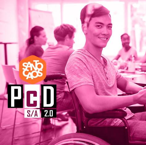 [Estudo] PcD S/A