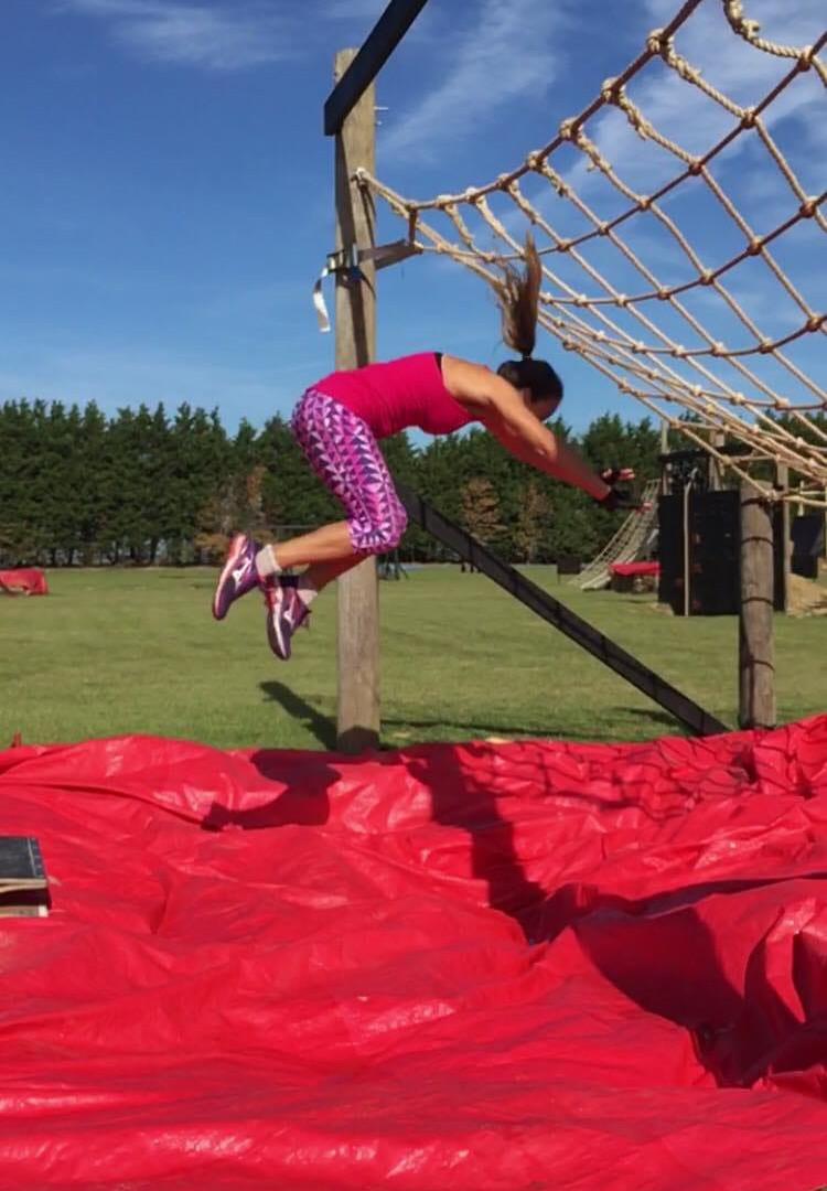 jumping pink lady.JPG