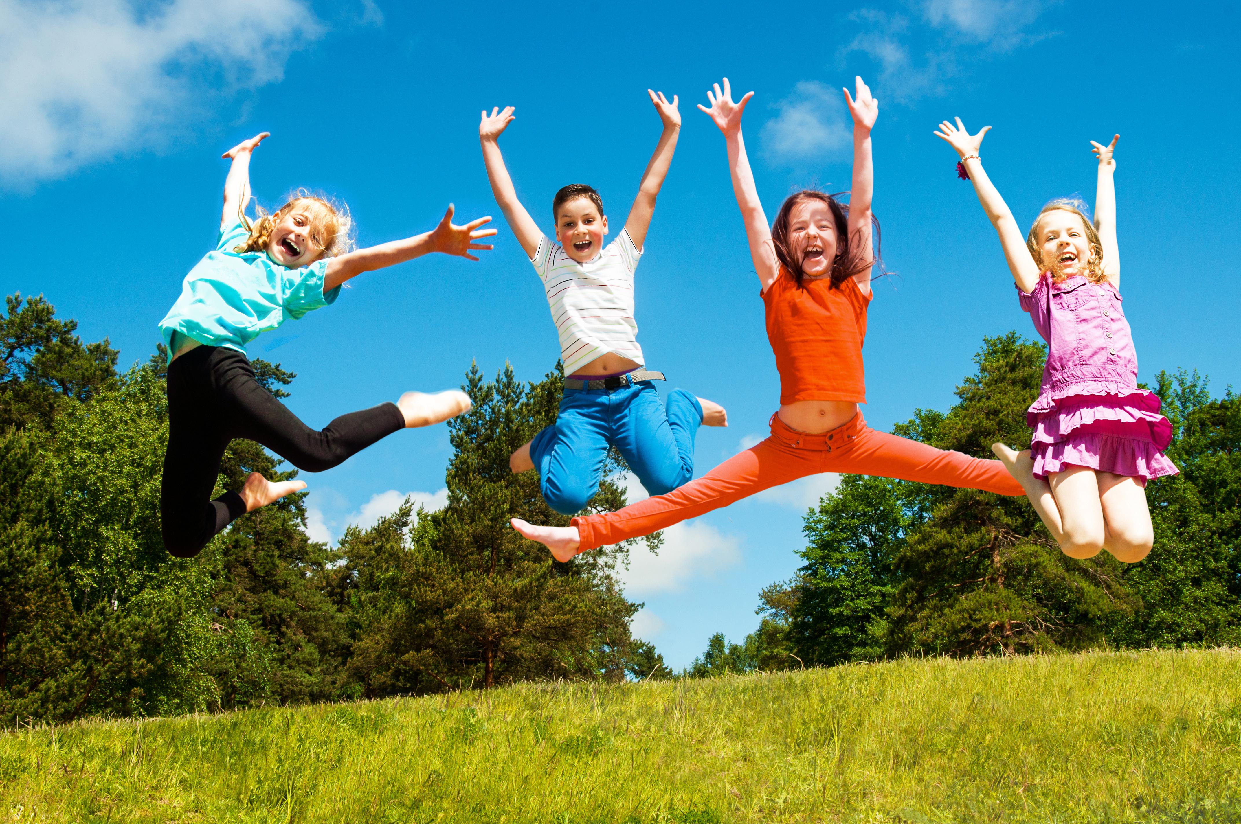 SUMMER KIDS ACTION TIME