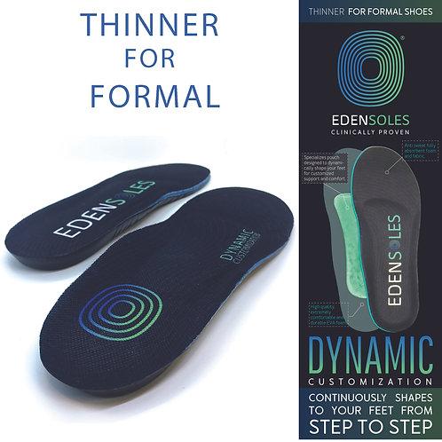 Edensoles Formal / Thinner Model