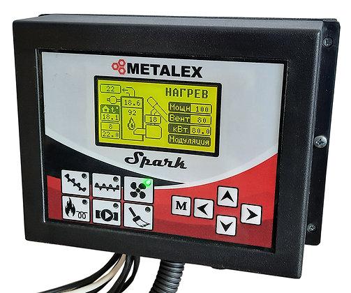 Контроллер METALEX  Spark