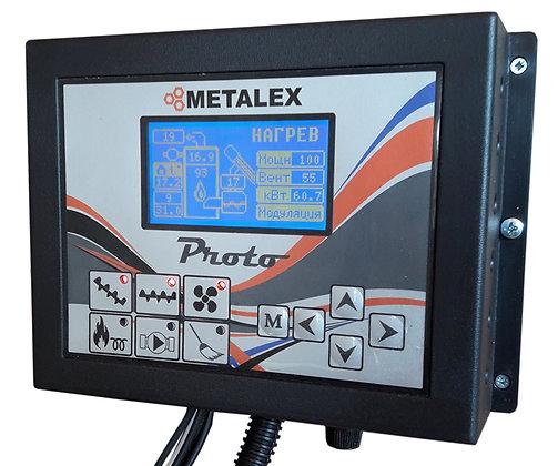 Контроллер METALEX  Proto