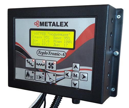 Контроллер METALEX  TeploTronic-A