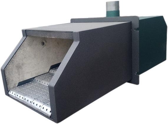 Горелка пеллетная METALEX-250
