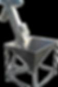 Шнековый погрузчик METALEX