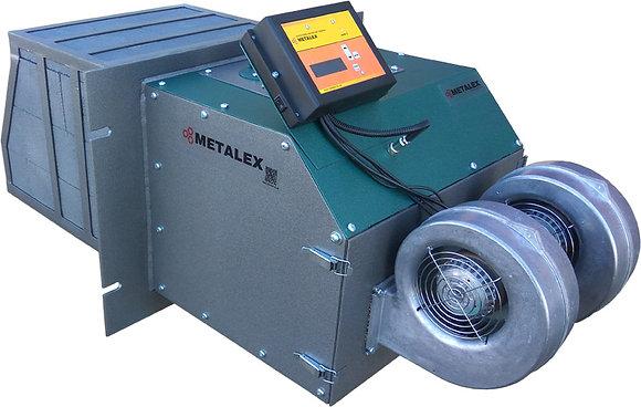 Горелка пеллетная METALEX-350