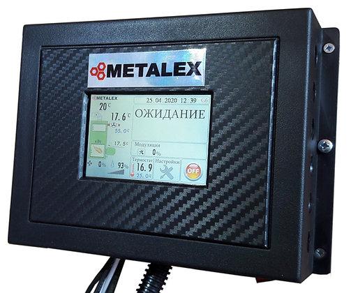 Контроллер METALEX Touch-2