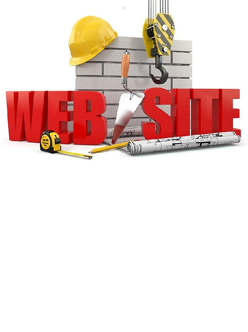 Создание вебсайтов