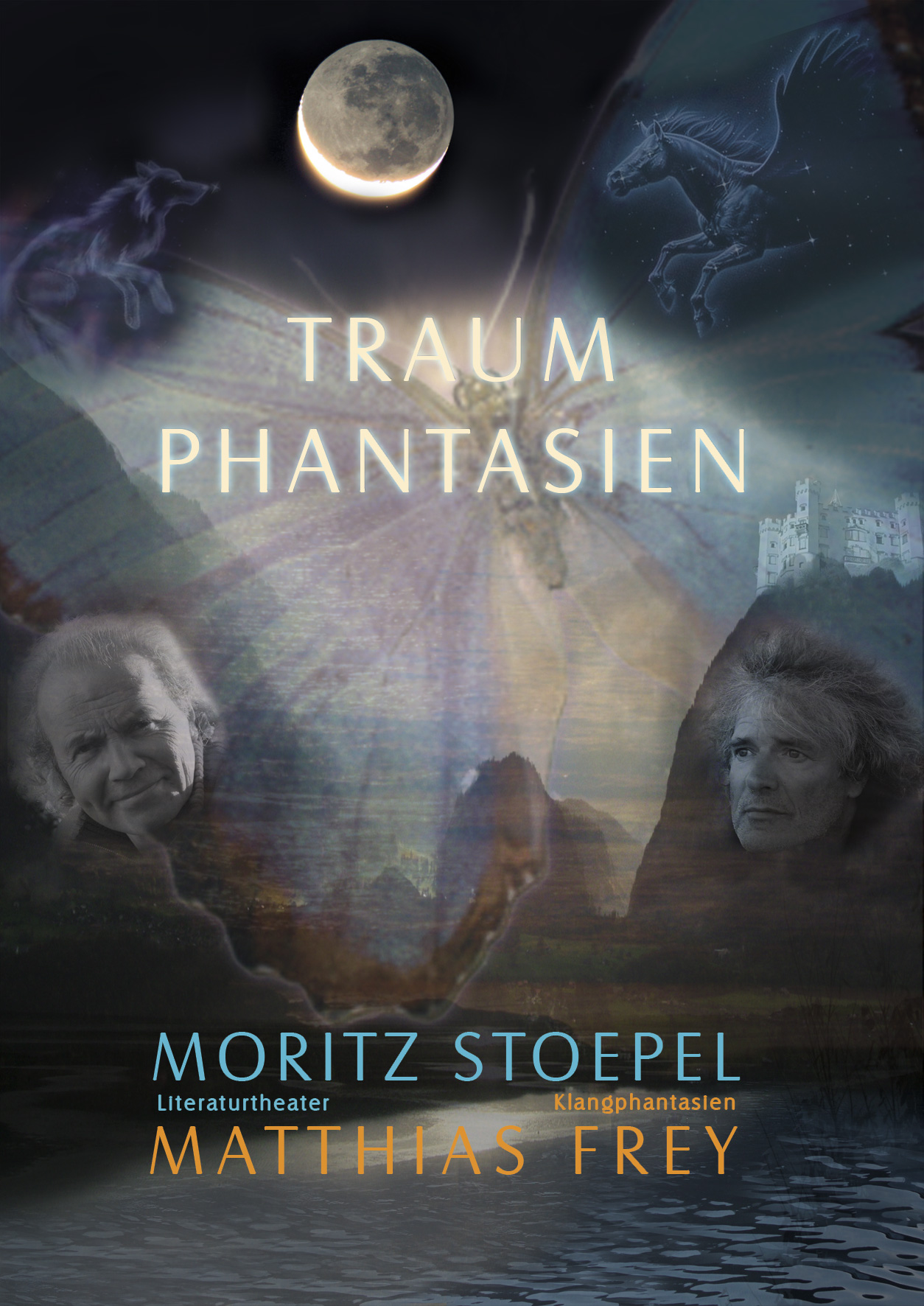 Traumphantasien