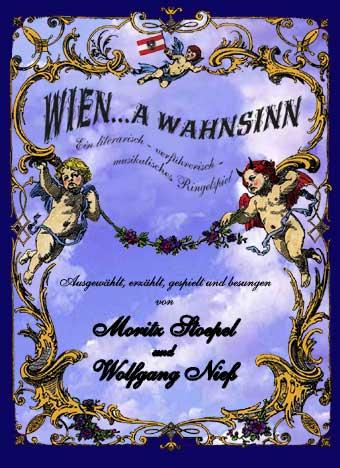 Wien ... a Wahnsinn