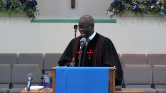 NFMBC 6.14.2020 Sermon