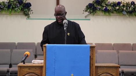 NFMBC 5.17.2020 Sermon