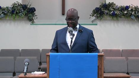 NFMBC 7.12.2020 Sermon