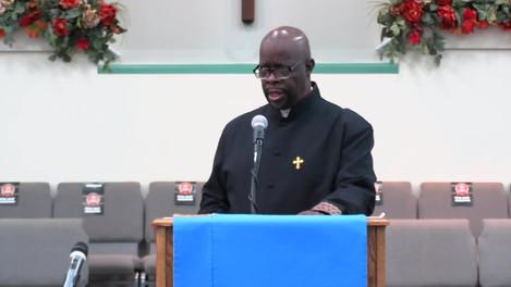 NFMBC 11.29.2020 Sermon