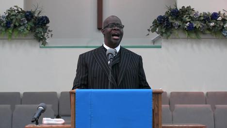 NFMBC 5.24.2020 Sermon