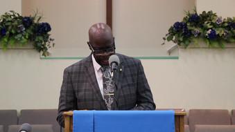 NFMBC 4.25.2020 Sermon