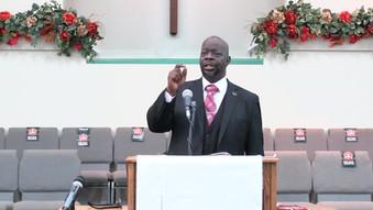 NFMBC 10.04.2020 Sermon