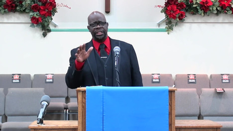 NFMBC 12.20.2020 Sermon