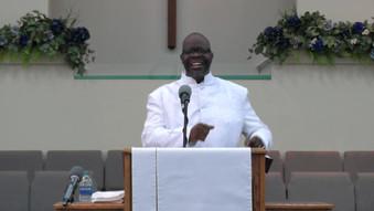 NFMBC 6.07.2020 Sermon