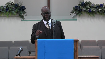 NFMBC 5.31.2020 Sermon